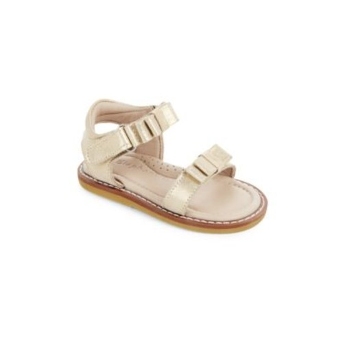 Elephantito - Baby's Nicole Leather Sandals