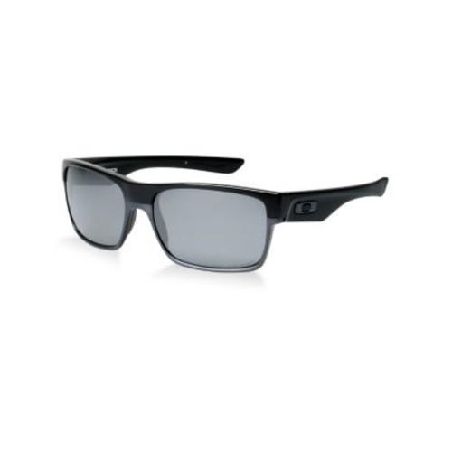 Oakley Polarized Twoface Sunglasses, OO9189