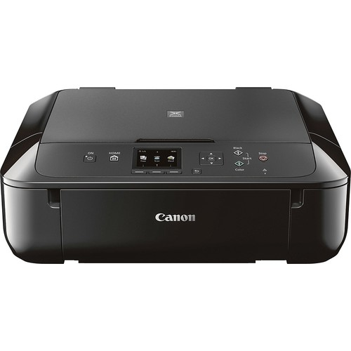 PIXMA MG5720 Wireless All-in-One Inkjet Printer (Black)
