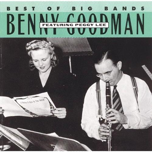 Best of the Big Bands, Vol. 2 [CD]