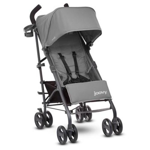 Joovy New Groove Ultralight Umbrella Stroller - Charcoal