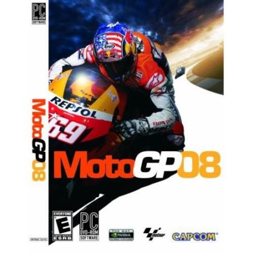 Moto GP '08