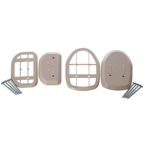 Dreambaby Spacer Kit for L820 Retractable Gate