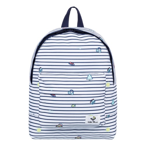 Girls 2-6 Little Miss Daydream 9.5L Small Backpack