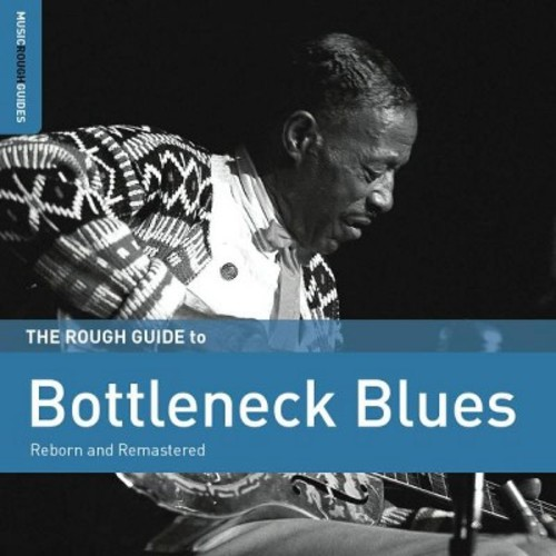 Various - Rough guide to bottleneck blues (2nd (CD)