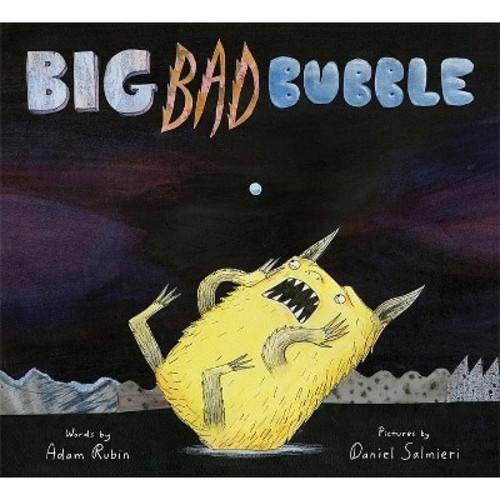 Big Bad Bubble (Reprint) (Paperback) (Adam Rubin)