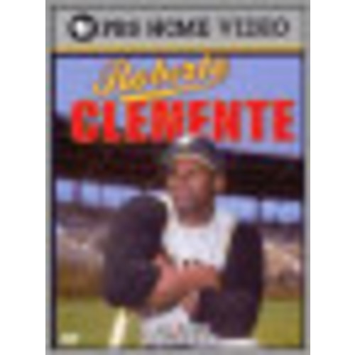 American Experience: Clemente [DVD] [2008]