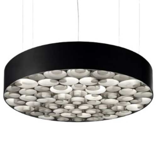Spiro Pendant [Light Option : Fluorescent (Dimmable)]