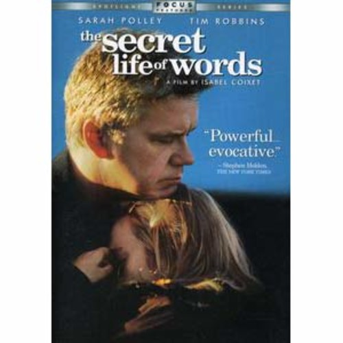 The Secret Life of Words WSE DD5.1