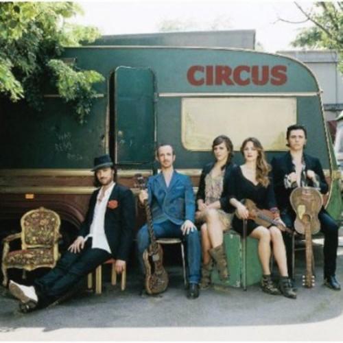 Circus [CD]