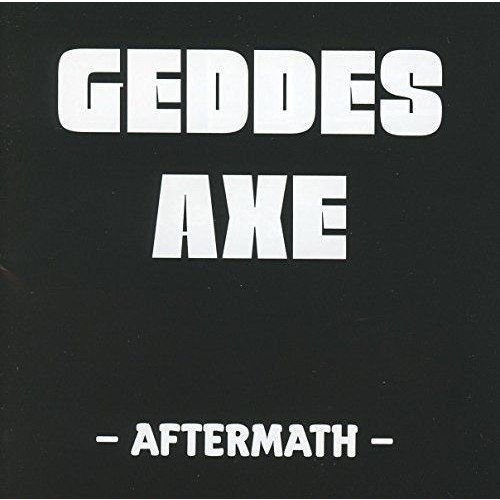 Aftermath [White Vinyl] [LP] - VINYL