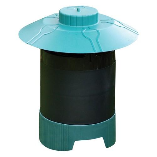 Bite Shield Protector Mosquito Trap, 1/4 Acre [4.5 lbs.]