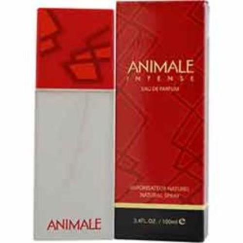 Animale Intense EAU DE PARFUM SPRAY 3.4 OZ