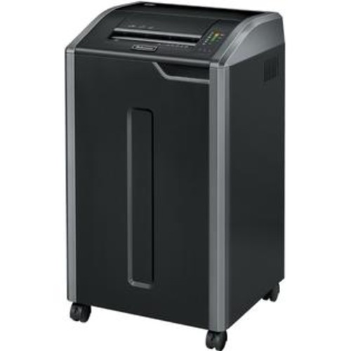 Fellowes Powershred 425Ci 100% Jam Proof Cross-Cu Shredder