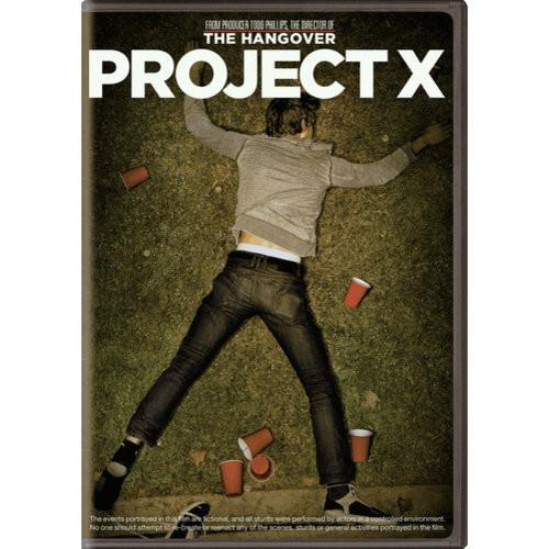 Warner Bros. Project X
