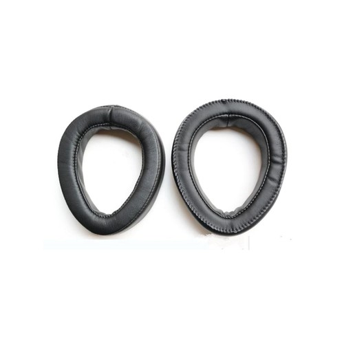 Tinksky Pair of Replacement Ear Pads Cushions for Sennheiser HD270 HD500 HD570 HD575 HD590 Headphone (Black)