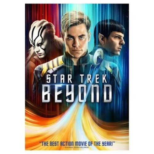 Star Trek Beyond [DVD]
