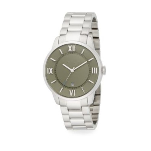 Ted Baker - Stainless Steel Bracelet Watch