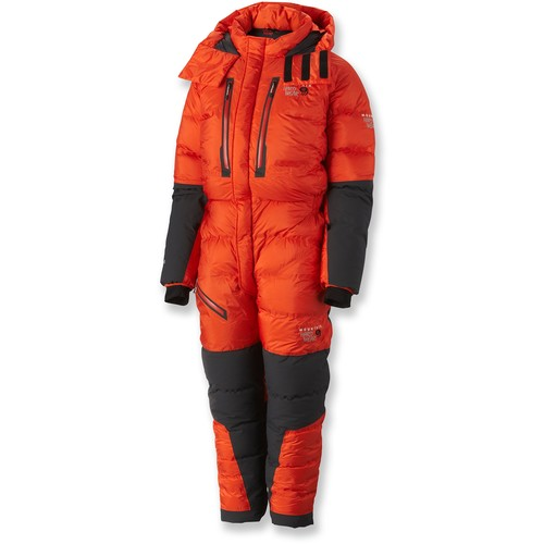 Absolute Zero Climbing Suit - Men's