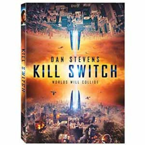 Kill Switch [DVD]