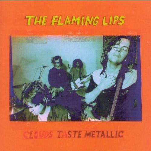Clouds Taste Metallic [CD]