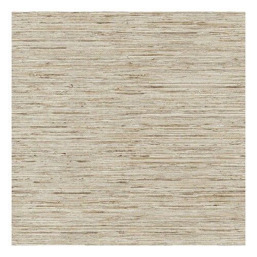 RoomMates Grasscloth Peel and Stick Wall Dcor Wallpaper