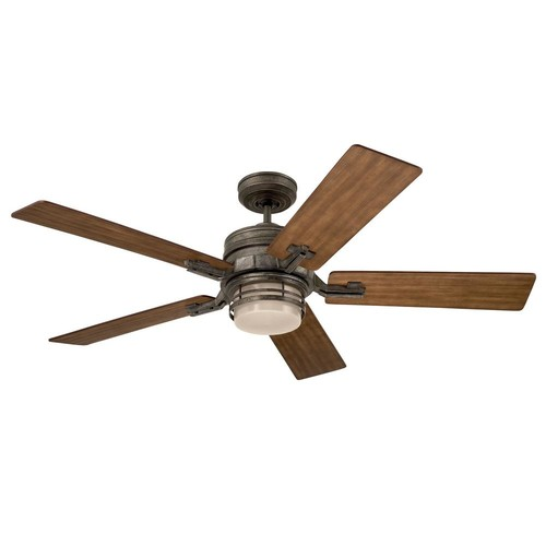 Emerson Amhurst 54 in. Vintage Steel Ceiling Fan