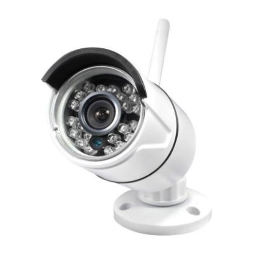 Swann Wi-Fi 720P Indoor/Outdoor Bullet Camera - White