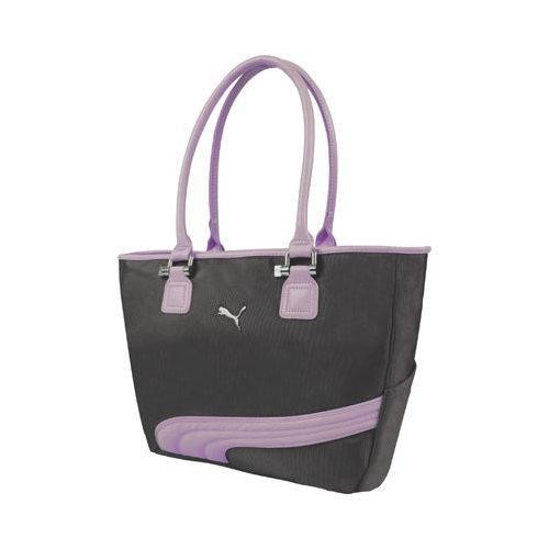 Women's PUMA Cartel Tote Periscope