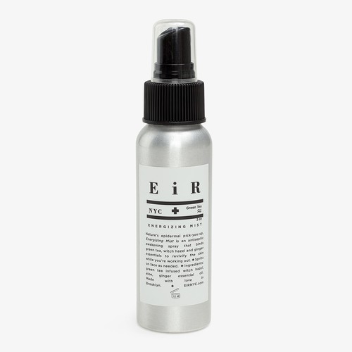 Eir Nyc Energizing Face Mist