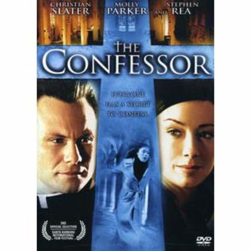 Sony Pictures Home Entertainment The Confessor WSE DD5.1