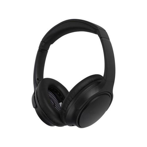Bose SoundTrue Around-Ear Headphones II-Charcoal Black - iOS Devices