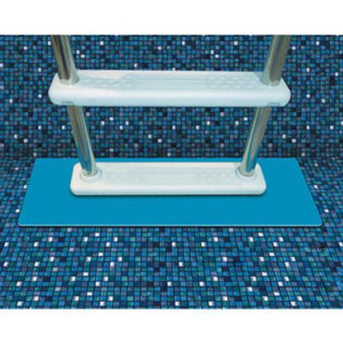 HORIZON VENTURES 9 x 30 Inch Pool Ladder Liner Pad