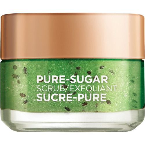 Pure Sugar Scrub Purify & Unclog