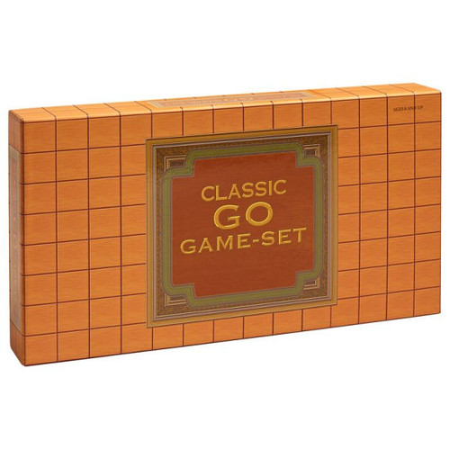 Classic Wooden Go Game NP