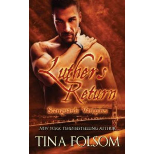 Luther's Return (Scanguards Vampires Series #10)