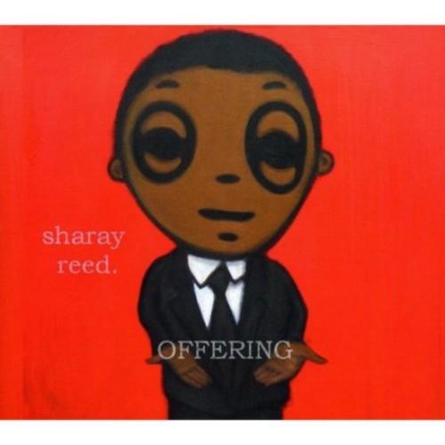 Offering [CD]