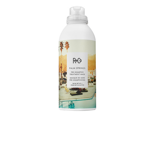 R+Co Palm Springs Treatment Mask in