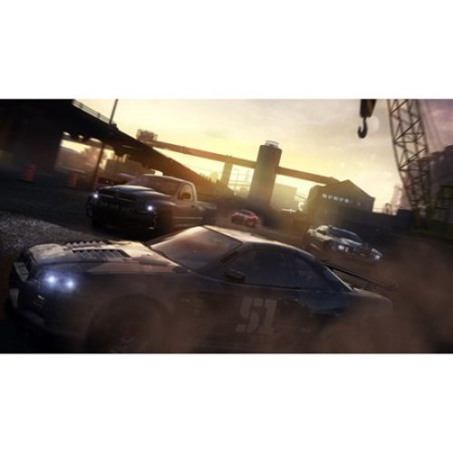 The Crew (PS4) - Pre-Owned