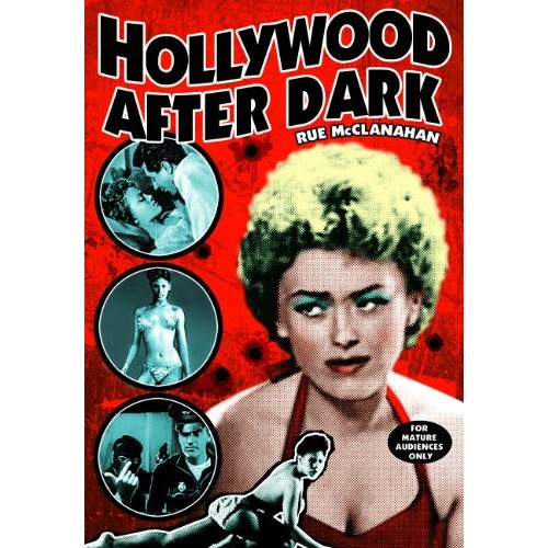 sebastian Hollywood After Dark (DVD) 1968