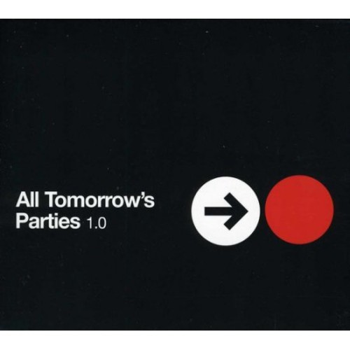 All Tomorrow?s Parties 1.0:Tortoise CD (2013)