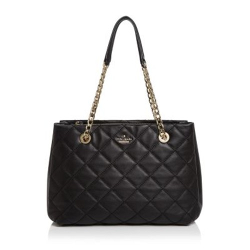 KATE SPADE NEW YORK Emerson Place Allis Leather Tote