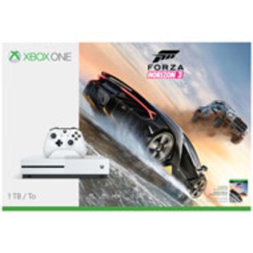 Xbox One S Forza Horizon 3 1TB Console
