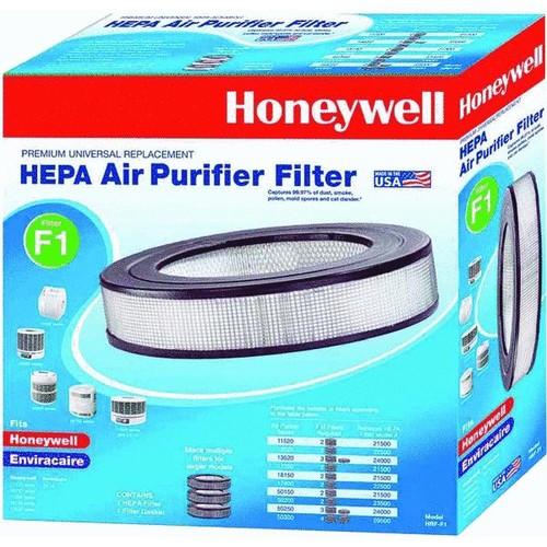 Honeywell Universal True HEPA Air Purifier Filter - HRF-F1