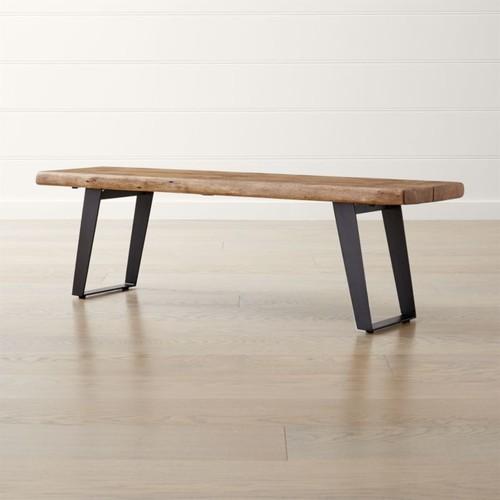 Yukon Small Rectangular Coffee Table