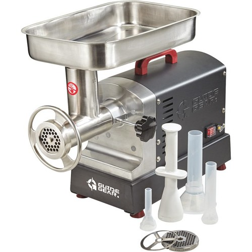 Guide Gear #32 Electric Meat Grinder  1 1/2 HP