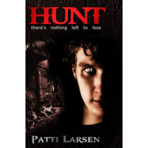 Hunt (Book Four The Hunted)
