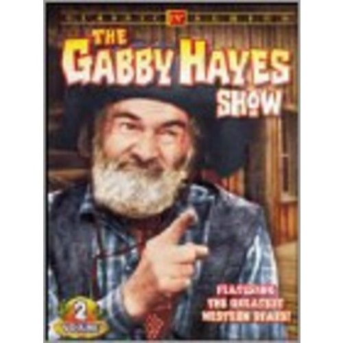 The Gabby Hayes Show, Vol. 2 [DVD]
