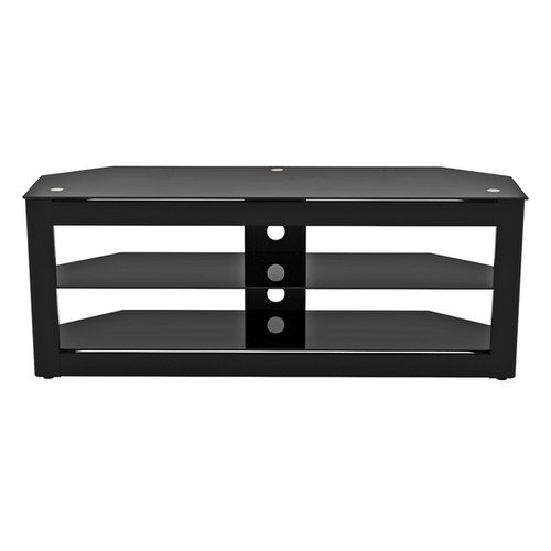 Maxine Black 55-inch TV Stand