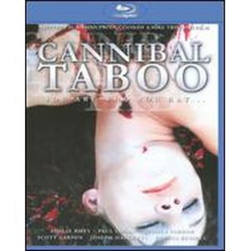 Cannibal Taboo [Blu-ray] DD2